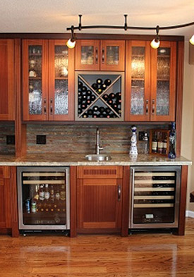 Innovative cabinets design reno sparks for Innovative cabinet design